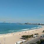Photo of Hotel Atlantico Praia