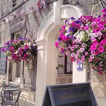 The Queens Head - Restaurant