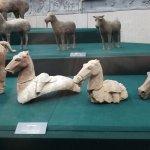 Han Yang Ling Museum Foto