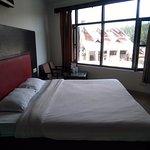 Foto de Hotel Greenfields