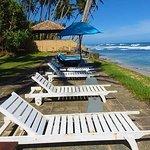 Photo de Era Beach by Jetwing