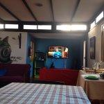 Foto de Garden House Hostel