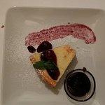 Sajttorta / Cheese cake
