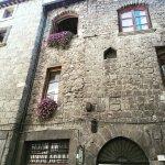 B & B La Fontaine Residenza D'epoca Foto
