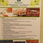 Holiday Inn Rolling Meadows - Schaumburg Area Foto