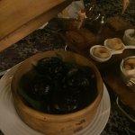 Chorizo Bao