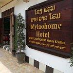 Photo de MyLaoHome Boutique Hotel