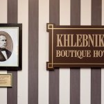 Boutique Hotel Usadba Khlebnikova