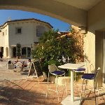 Elit Promenade Café照片