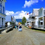 Barkerville Historic Town
