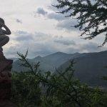 Photo of Wutai Shan (Five Terrace Mountain)
