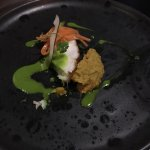 Monkfish Masala (Great British Menu 2009 Dish)