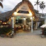Restaurant Le Thalassa By Maeva