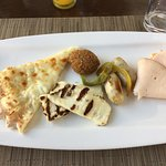 Photo de AlQasr Metropole Hotel