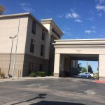Photo de Hampton Inn Gallup-West