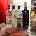 Beefeater gin range