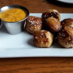 Pretzel Nuggets!