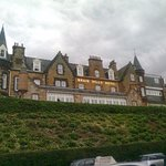 Photo of Best Western Edinburgh South Braid Hills Hotel