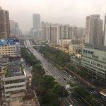 Foto de Sofitel Guangzhou Sunrich