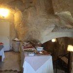 Photo de Hotel Sassi