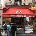 Foto de Mich Sandwiches