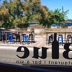 Le Blue- Restaurant Bar à Vin