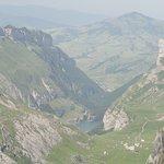 Rotsteinpass Foto