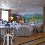 Foto de Best Western Le Relais de Laguiole Hotel & Spa