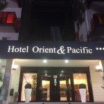 Hotel Orient & Pacific Foto