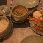 Buena comida thai