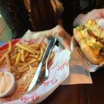 Valokuva: Bella Roma & Daddy´s Diner