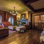 Hotel Casa da Montanha Foto