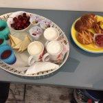 Foto de ToledoStation Bed & breakfast