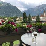 Foto di Lindner Grand Hotel Beau Rivage