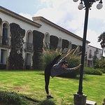 Photo de Hotel & Spa Hacienda Baruk