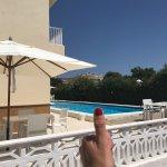 Photo de Hotel Madrid