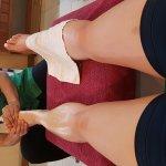 Photo de Khao San Thai Massage