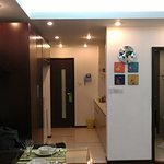 Foto de World Union Service Apartment Mosike
