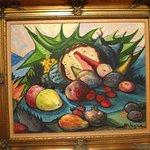 Obras de Museo de arte de El Salvador de gran valor artístico