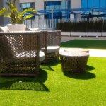 Hilton Garden Inn Sevilla Foto