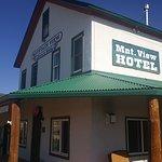 Photo de Mountain View Historic Hotel