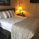 Photo de City Center Motel