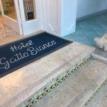 Hotel Gatto Bianco Foto