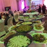 Try Holiday Inn Alkhobar Corniche weddings and special events organisation  Call 0138671111 - M