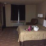 Foto de Extended Stay America - Kansas City - Overland Park - Quivira Rd.
