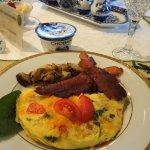 Foto di Battlefield Bed and Breakfast Inn