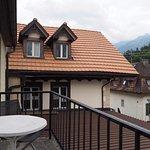 Room 201 - balcony