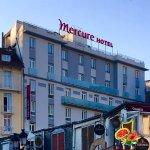 Foto de Hôtel Mercure Lourdes Impérial