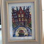 Lovely pics given to us by the owner Igor as a thank you for staying at his B and B.  Lovely. Th