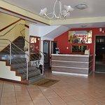 Foto de Hotel Sulmare